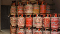 3 burnt in Hazaribagh gas cylinder explosion