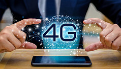 BTRC: 4G services not available outside Dhaka