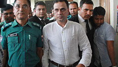 Mamun gets 7 years jail in money laundering...