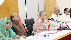 PM: Awami League's popularity on the...