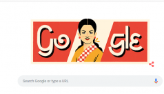 Google doodle marks 73rd birth anniversary of actor Rosy Afsari