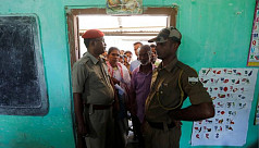 Voting begins in third phase of India's...