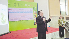 Experts call for effective food safety...