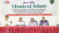 CTTC chief: Jamaat-Shibir men carrying...