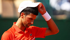 Djokovic concerned about smoke at Australian Open