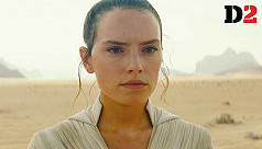'Star Wars: Rise of Skywalker' sees...