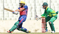 Abahani, Rupganj on top, Doleshwar win...