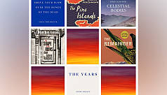 The Man Booker International Prize:...