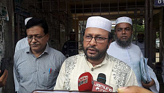 'High time to deal with anarchy in madrasa...