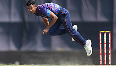 Mustafizur makes mark in DPL