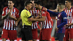 Costa banned for eight games for insulting...