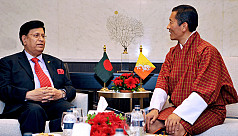 FM Momen: Bangladesh wants better connectivity...