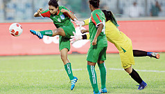 Bangladesh finish group champion after...