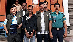 Bus driver arrested over Gazipur road...
