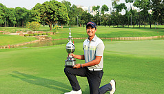 Bangabandhu Golf 2020 set to be richest...