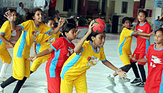 BAF Shaheen win big in School Mini...