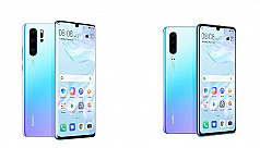 Huawei P30 flagship series claims the crown with 'the best camera in the world'