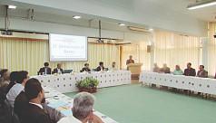BIBM workshop: 50% banks face IT security threat