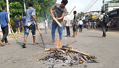 Jute mill workers set fresh protest...