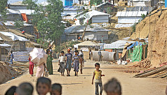 Rohingya repatriation: High-level Myanmar...