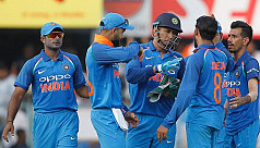 India pick Karthik over Pant in World...