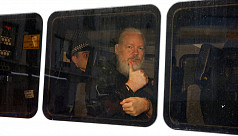 Assange fathered two kids with lawyer in Ecuador embassy