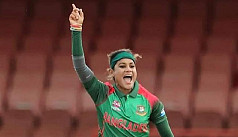 Jahanara to feature in T20...