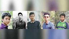 JU suspends five Chhatra League activists...
