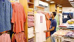 Local fashion industry fears Tk2,000cr...