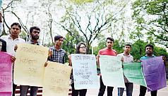 Nationwide protests spark demanding justice for Nusrat