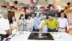 Dhaka Tribune celebrates 6th...