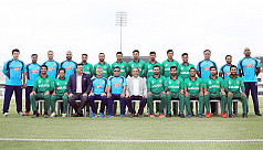 BCB boss irked with Shakib