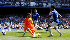 Everton hand woeful Manchester United...