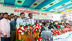 Old Dhaka to get another fire station...