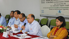 Mercury emission rates alarming in Bangladesh