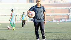 Mirona: Want to become Bangladesh coach...