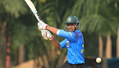 Soumya, the first Tiger to break 200-run...