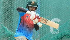 Tamim urges BCB for rest from Afghanistan...