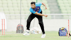 Mashrafe set to play last ODI series as captain
