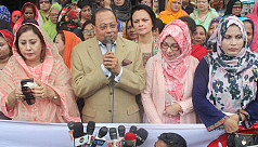 Moudud to PM: Ask PPs not to oppose...