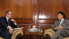 Minister welcomes UK's decision to continue EBA facility to Bangladesh