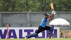 Abahani close gap to table-topper...