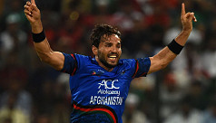 Naib made Afghanistan ODI captain ahead...