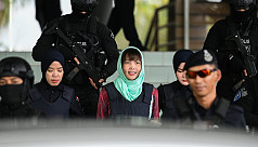 Malaysia frees woman accused of killing...