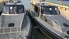 US delivers six patrol boats to Vietnam amid deepening security ties