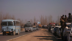 India's election curbs on key highway...