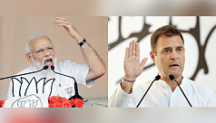 Rahul Gandhi: Modi spreads lies and...