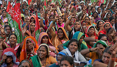 Quarter of Indian parliament seats could be decided by forest rights