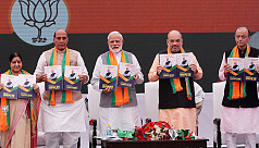 Modi makes election vow to remove Kashmir's...