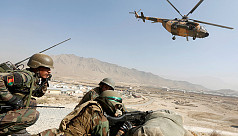 Taliban kill 12 security forces in...
